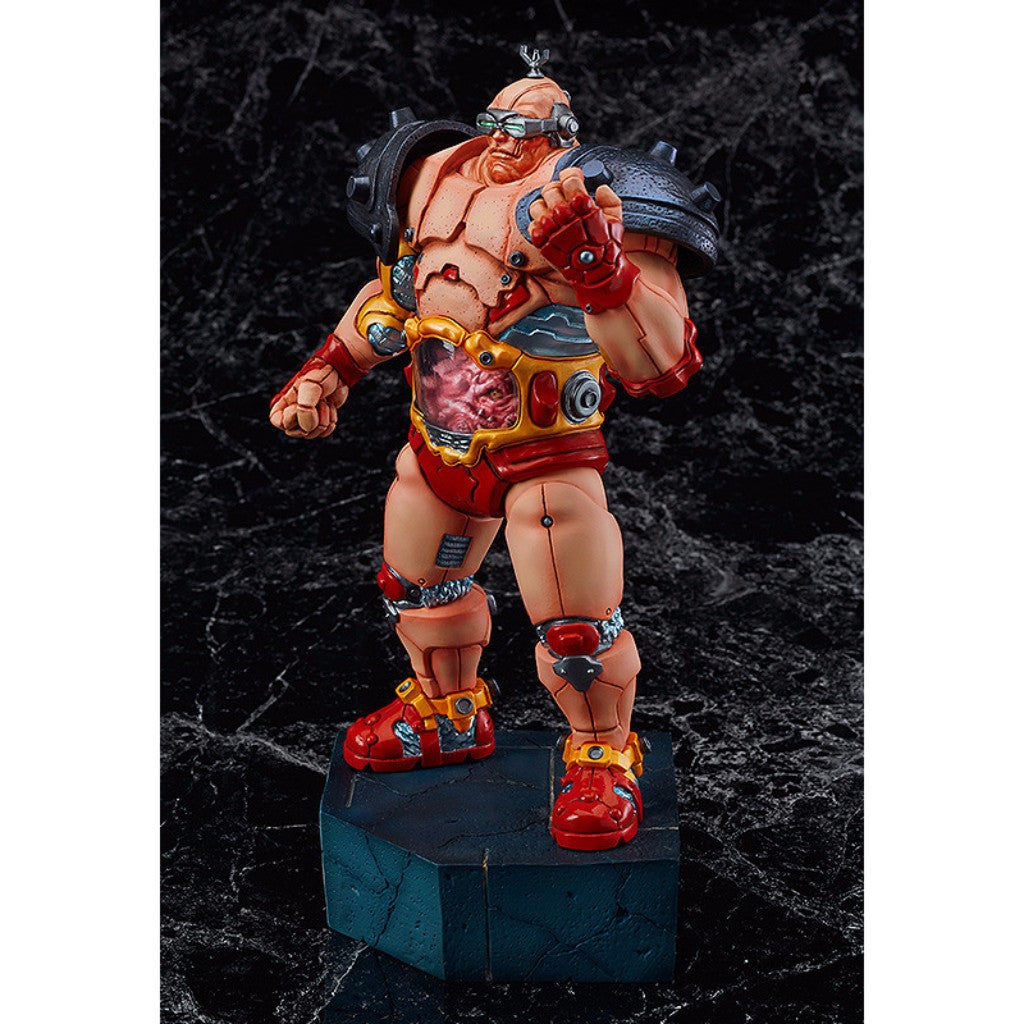 Teenage Mutant Ninja Turtles - Krang