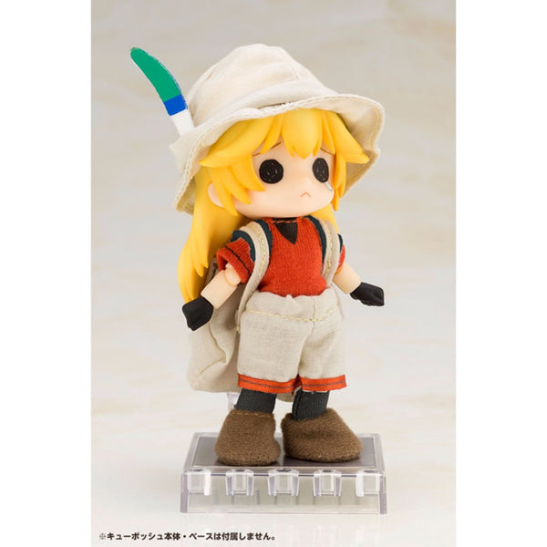 Cu-Poche Extra - Narikiri Friends Co-de (Kaban)
