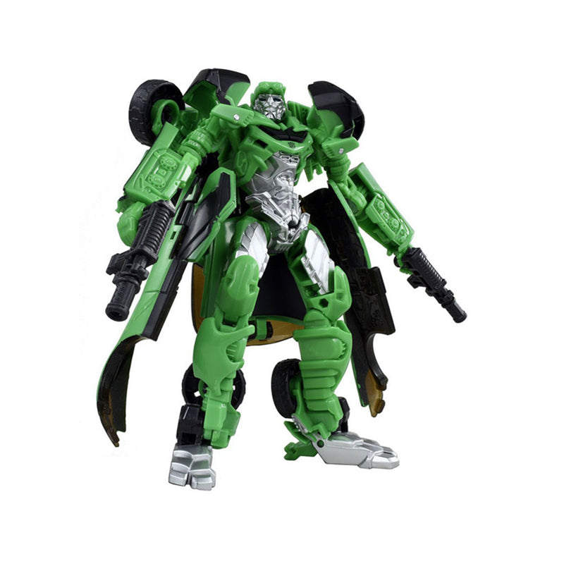 Transformers Movie TLK-21 - Crosshairs