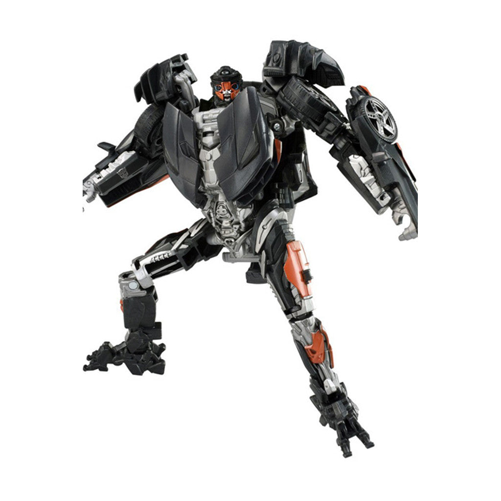 Transformers Movie TLK-20 - Autobot Hot Rod
