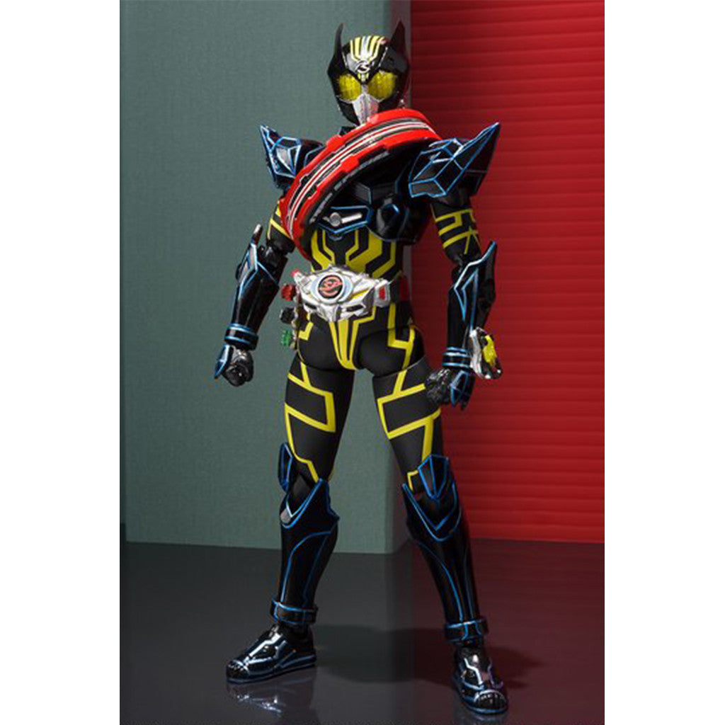 Tamashii Exclusive - S.H.Figuarts (Masked Rider) - Masked Rider Drive Type Special