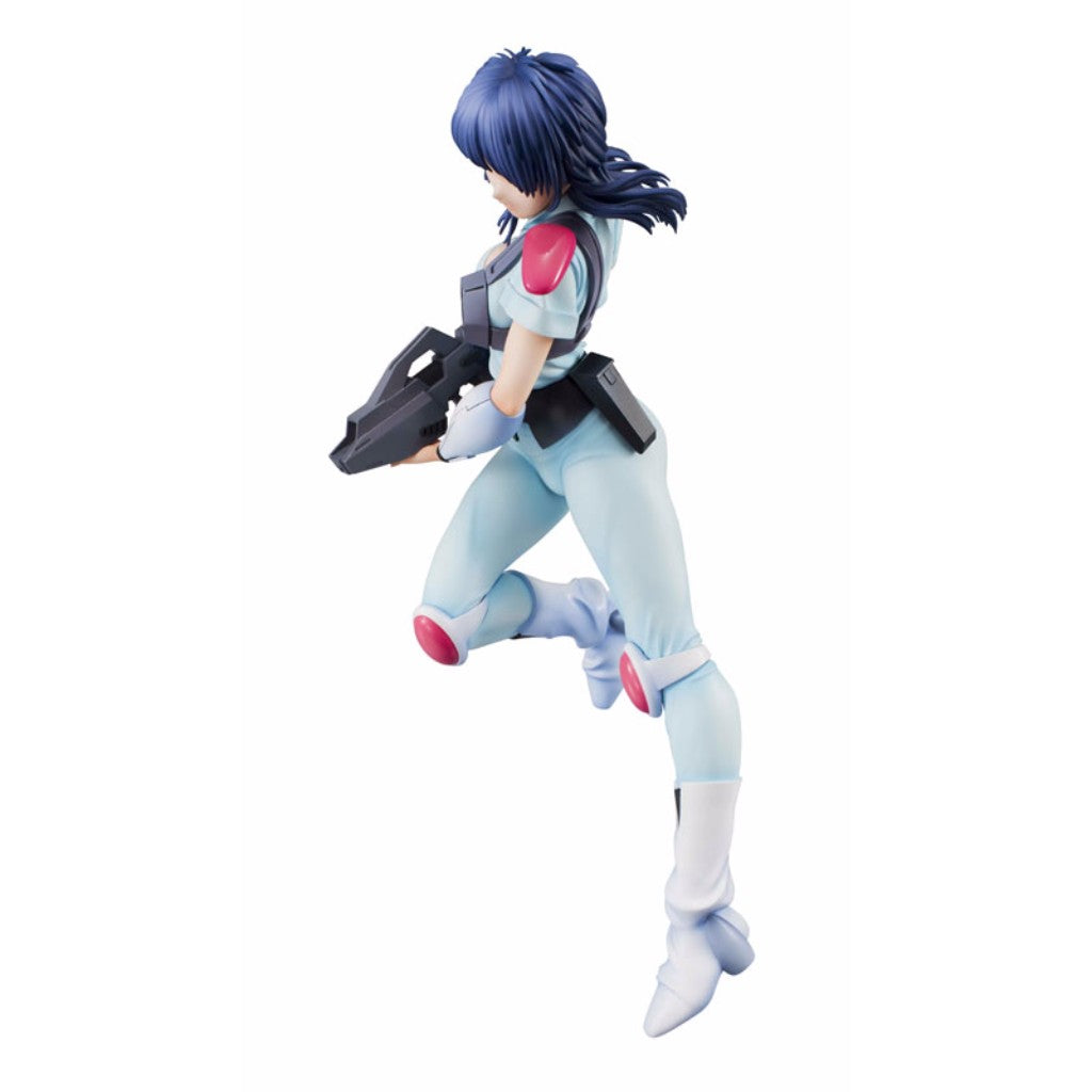 Heroine Memories Zillion - Apple Figure