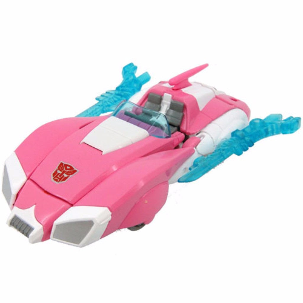 Transformers Legends LG10 Arcee (Reissue)