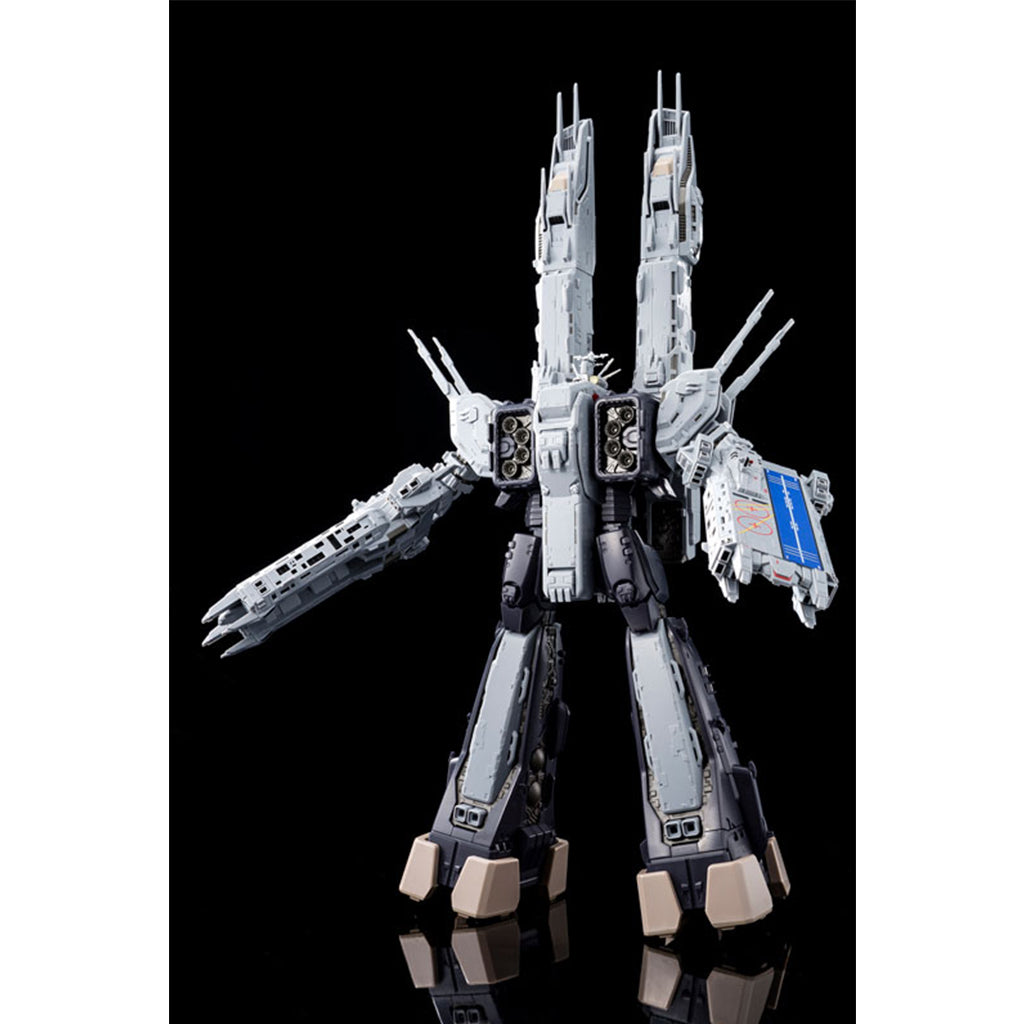 Macross Perfect Transformation - SDF-1 Macross