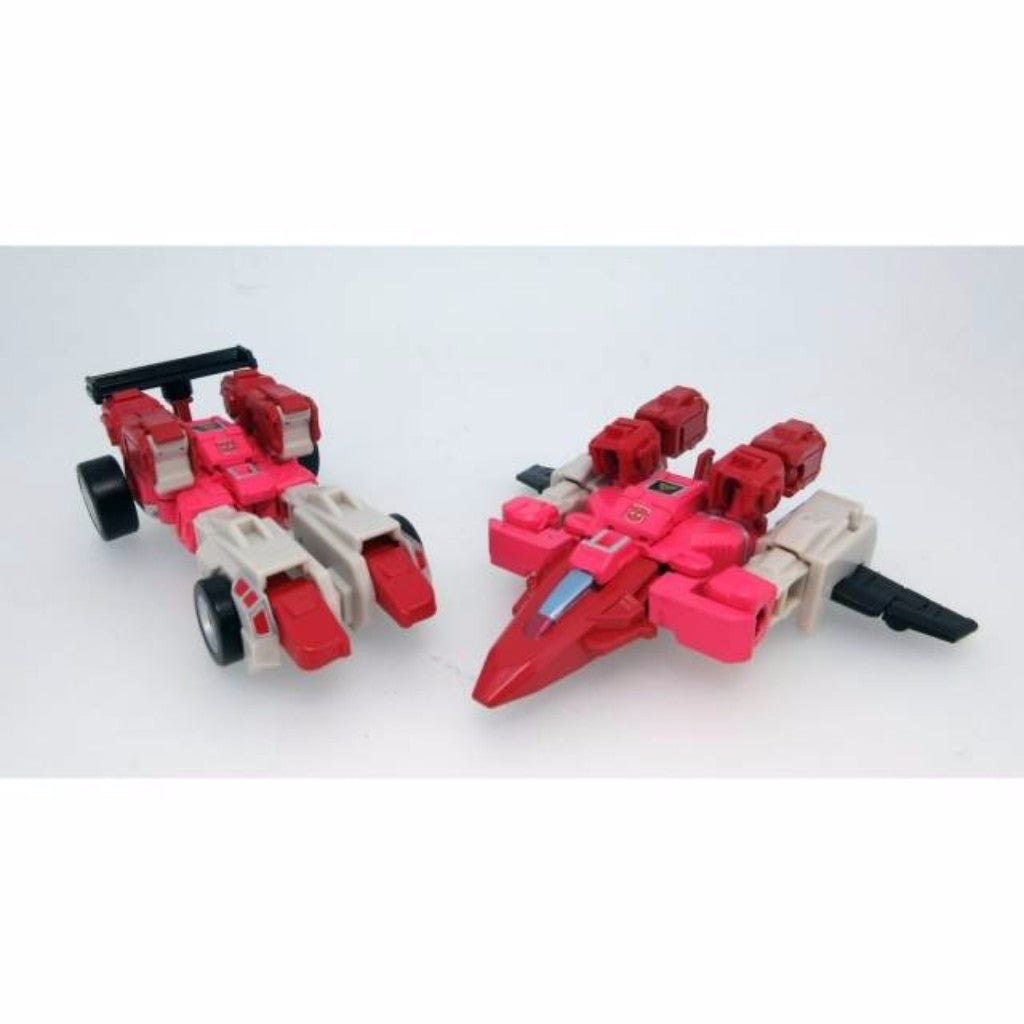 Transformers Legends LG58 Clonebot Set