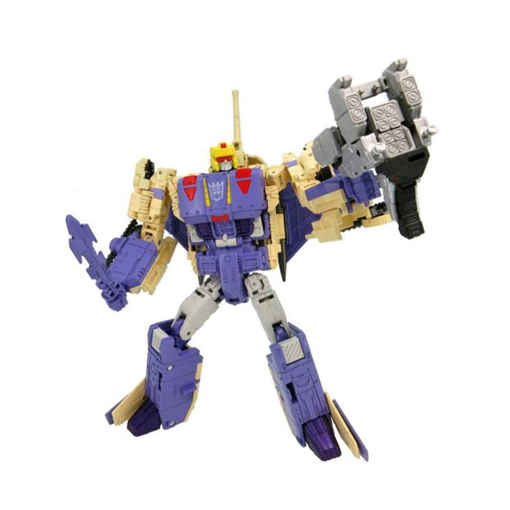 Transformer Legends LG59 Blitzwing