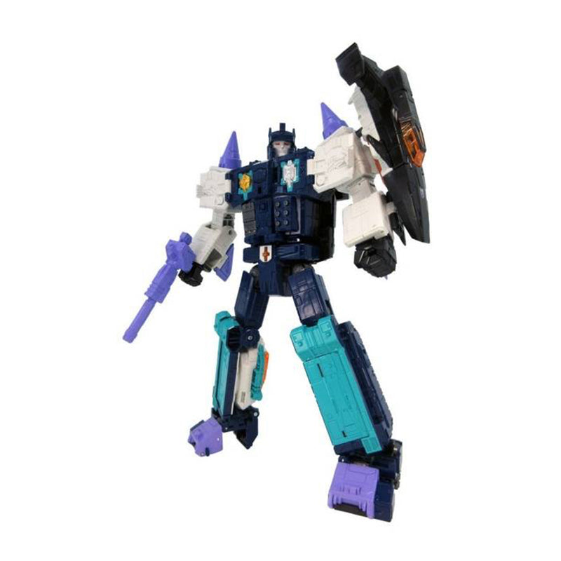 Transformer Legends LG60 Overlord