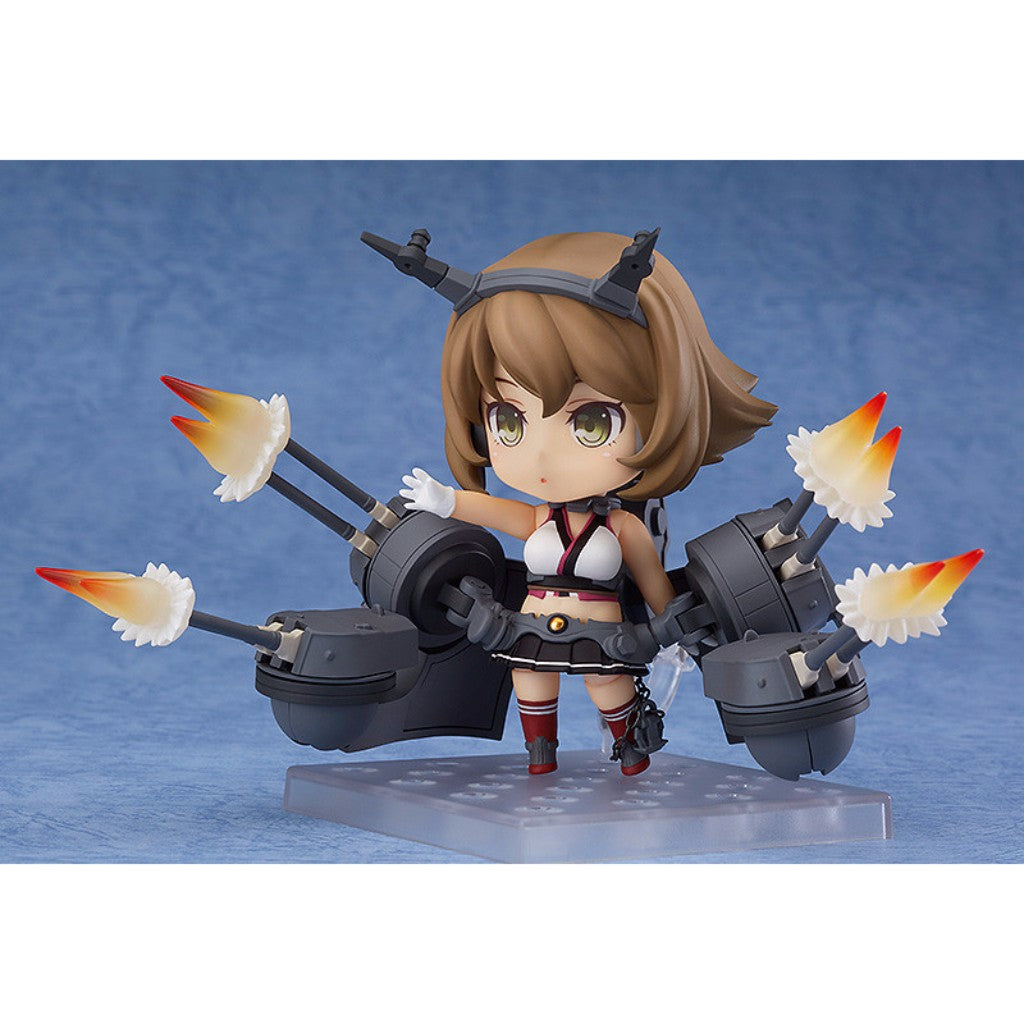 Nendoroid 813 Kantai Collection - Mutsu