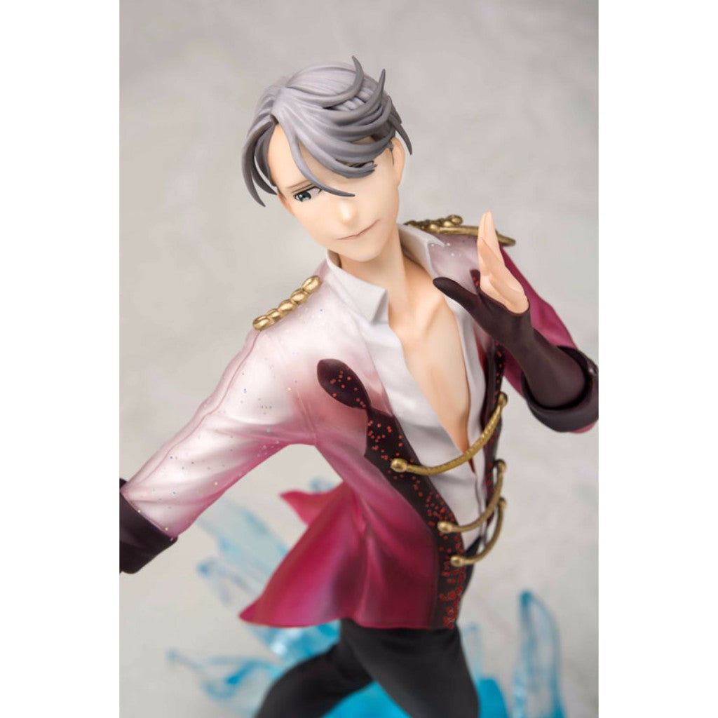 Yuri On Ice - Victor Nikiforov