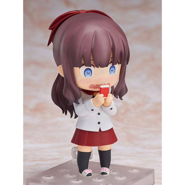 Nendoroid New Game! - Hifumi Takimoto