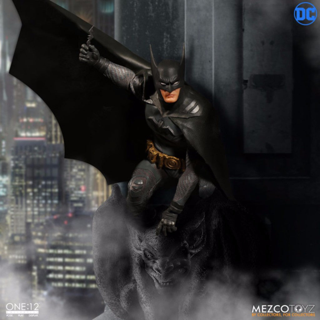 One:12 Collective - Batman: Ascending Knight