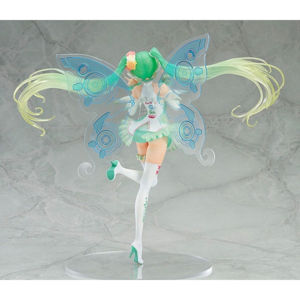 Hatsune Miku GT Project - Racing Miku 2017 Ver.