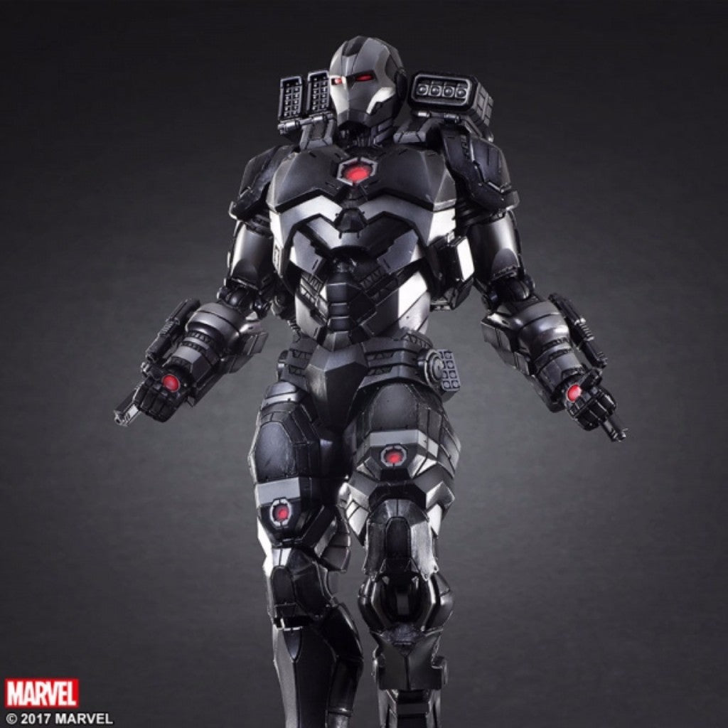 PlayArts Kai Marvel Universe Variant Iron Man - War Machine