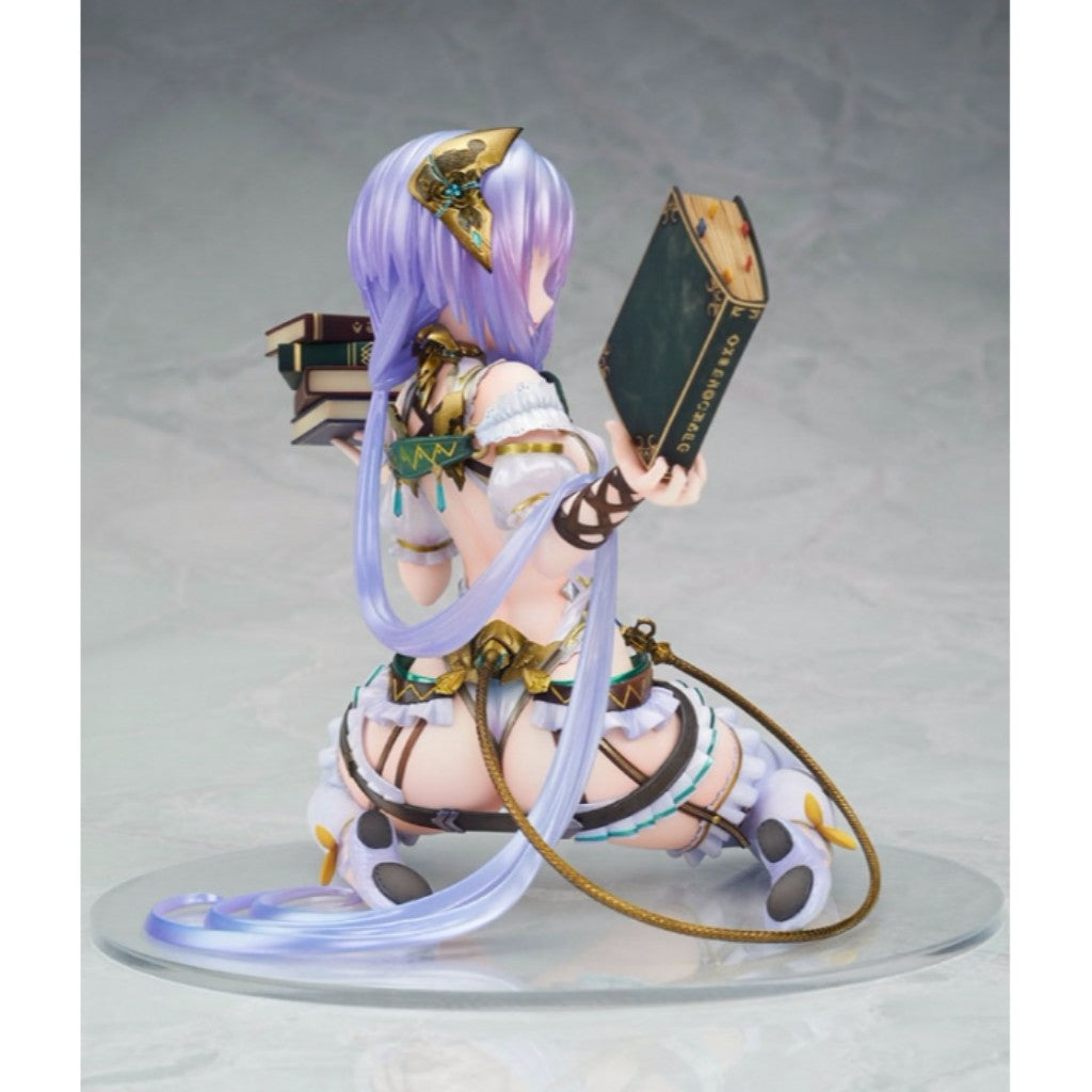 Atelier Series - Atelier Sophie The Alchemist Of The Mysterious Book - Plachta