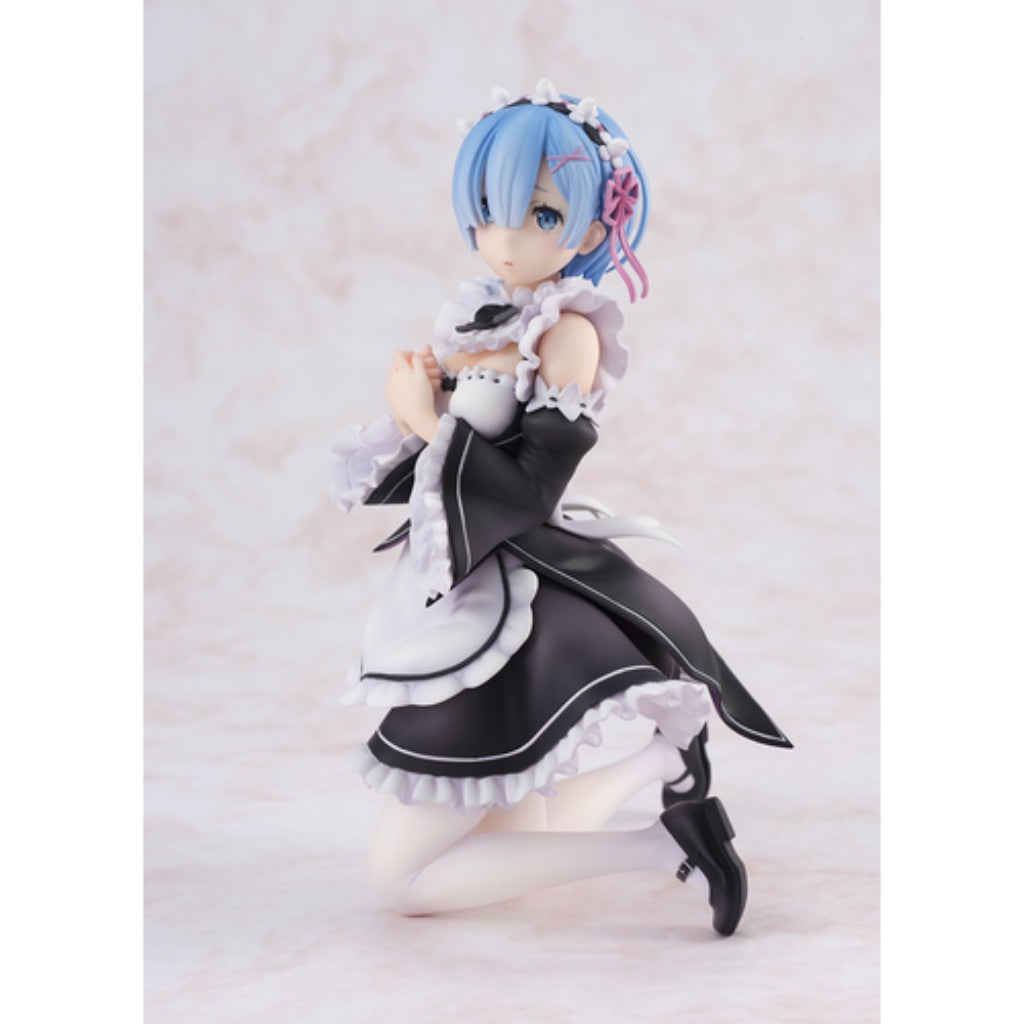 Re:Zero -Starting Life in Another World - Rem