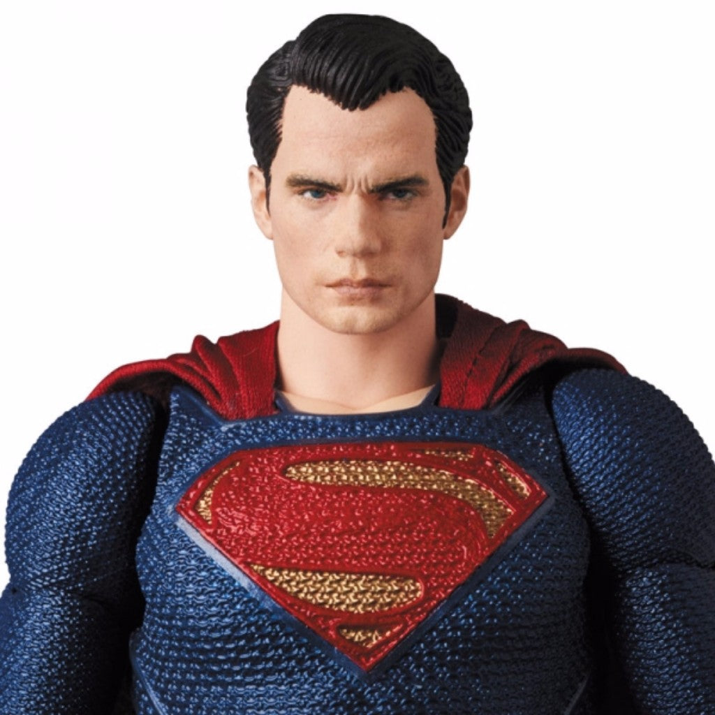 MAFEX Justice League - Superman