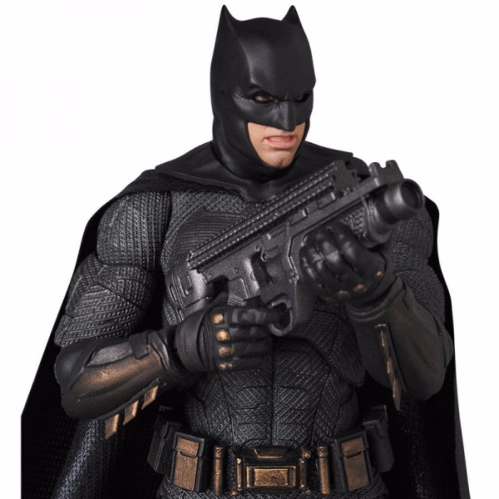 MAFEX Justice League - Batman