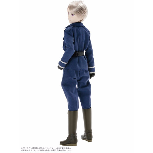 Asterisk Collection Series - Hetalia The World Twinkle - Prussia Doll
