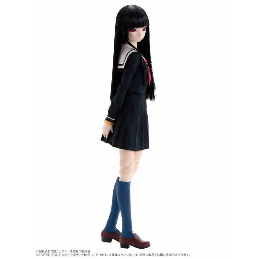 Another Realistic Character - Ai Enma Doll