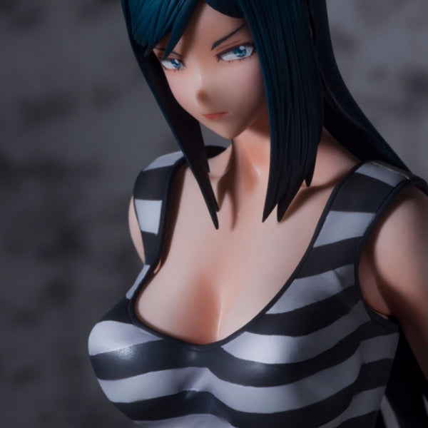 Hdge Technical Statue Prison School - Mari Kurihara With First Release Bonus