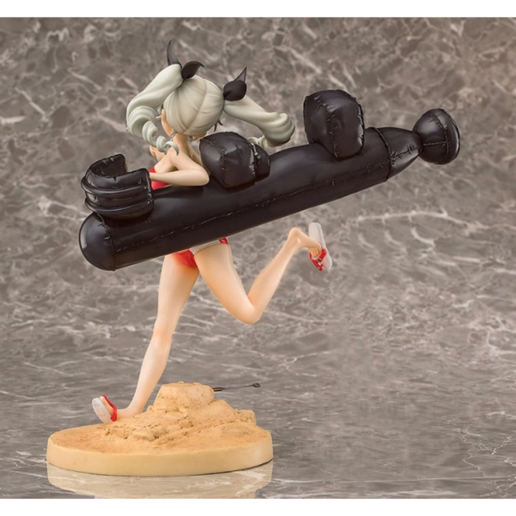 Girls & Panzer The Movie - Anchovy Figure