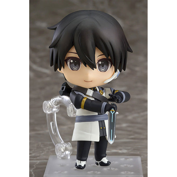 Nendoroid Sword Art Online The Movie - Ordinal Scale - Kirito Ordinal Scale Version