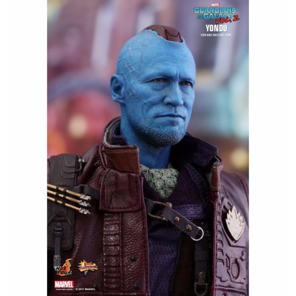 Hot Toys – MMS435 – Guardians of the Galaxy Vol. 2 – 1/6th scale Yondu