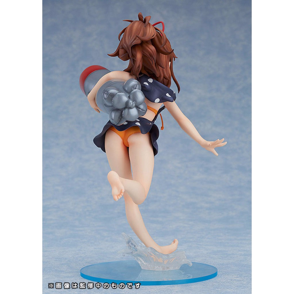 High School Fleet - Mei Irizaki Swimsuit Version