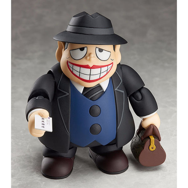 Figma SP-101 The Laughing Salesman NEW - Fukuzo Moguro