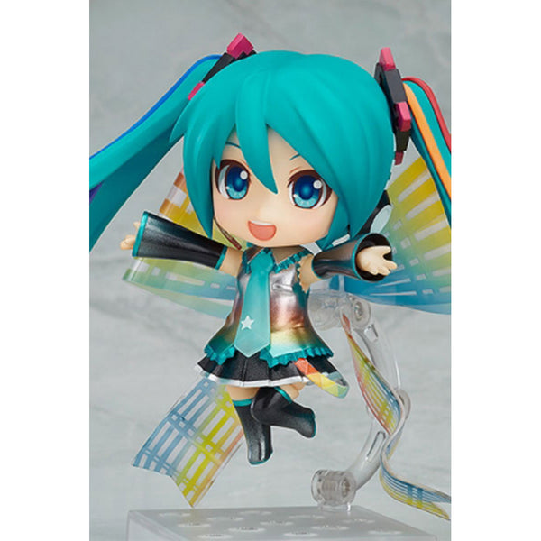 Nendoroid 831 Vocaloid - Miku Hatsune 10th Anniversary Version