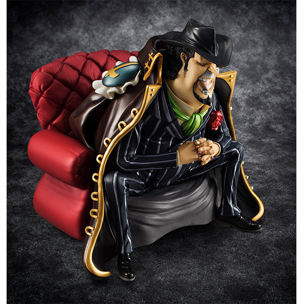 Megahouse Portrait.Of.Pirates S.O.C Capone Gang Bedge