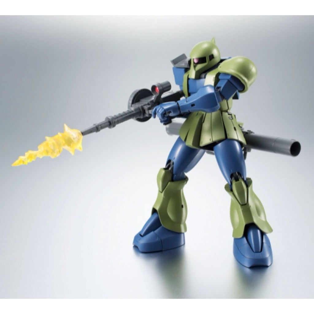 Robot Damashi Side MS - MS-05 Old Zaku Version A.N.I.M.E. From Gundam 0079