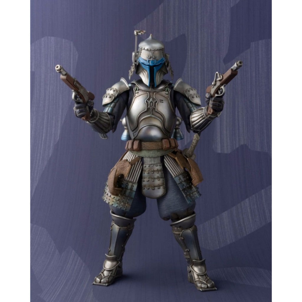 Meishou Movie Realization Star Wars - Ronin Jango Fett