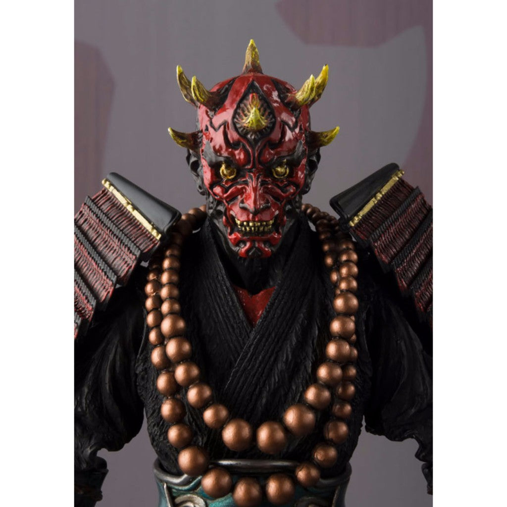 Meishou Movie Realization Star Wars - Priest Darth Maul