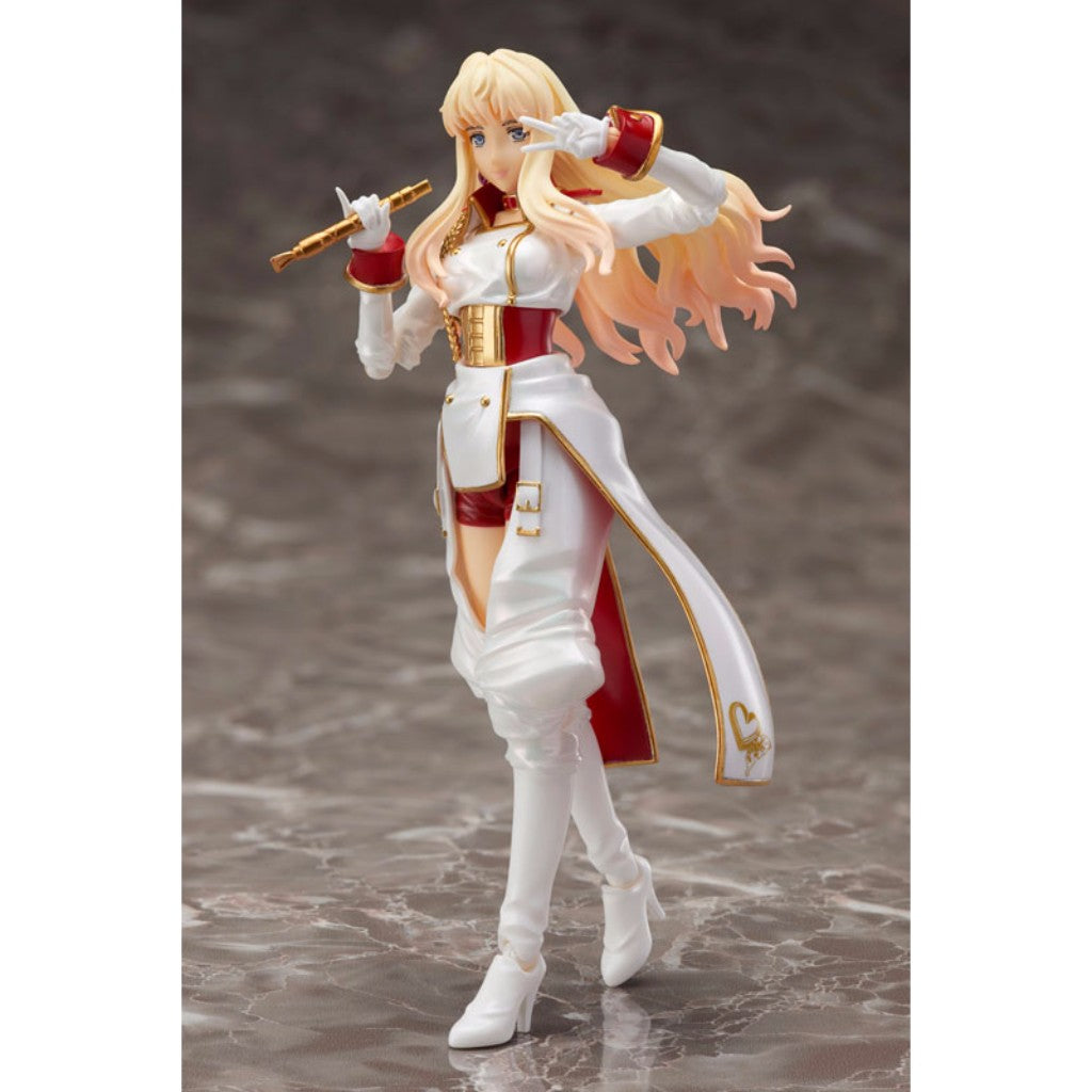 S.H. Figuarts Macross Frontier - Sheryl Nome Anniversary Special Color Version