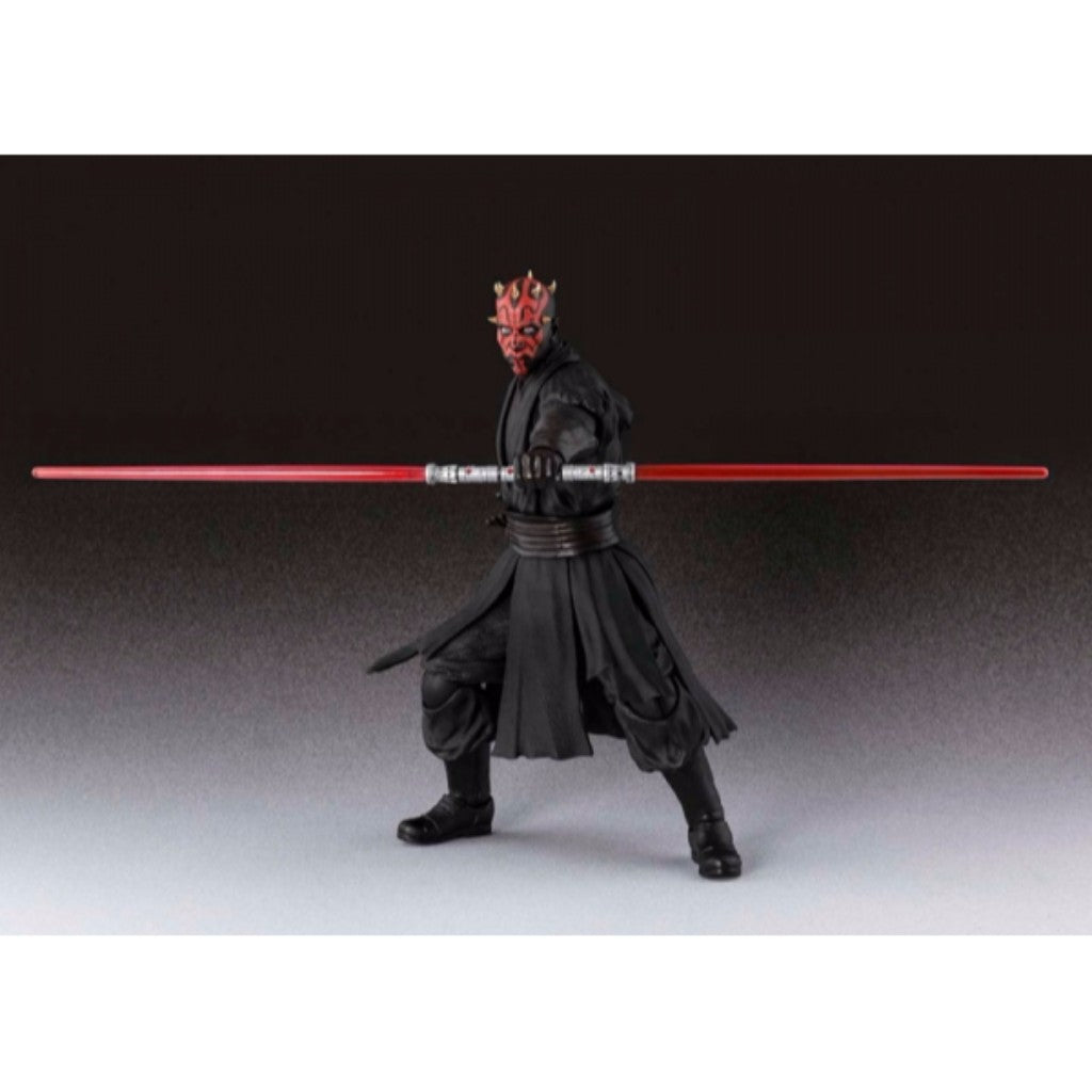 S.H. Figuarts Star Wars - Darth Maul (Reissue)