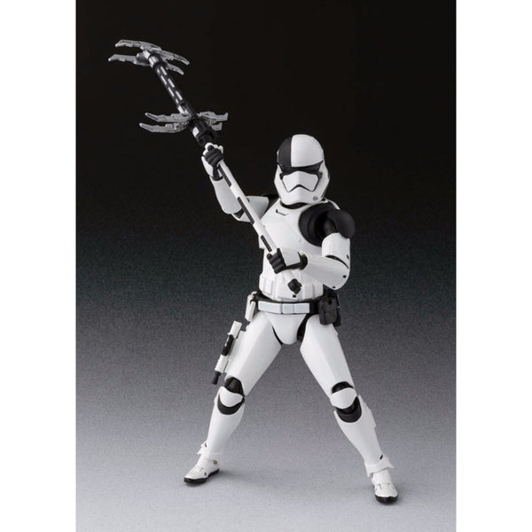 S.H. Figuarts Star Wars The Last Jedi - First Order Executioner