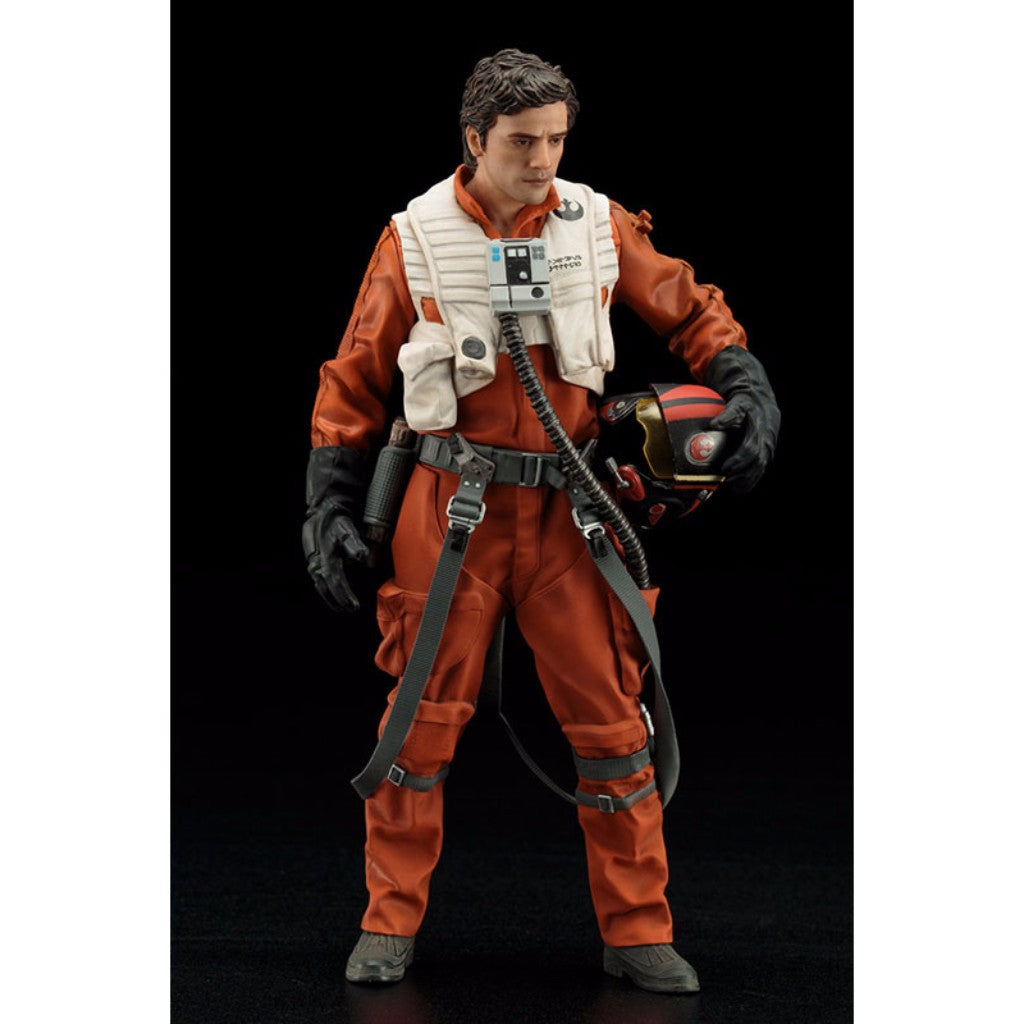 ARTFX Plus Star Wars - Poe Dameron & BB-8