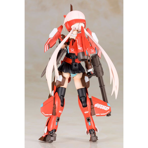 Frame Arms Girl - Stylet A.I.S. Color Plastic Kit
