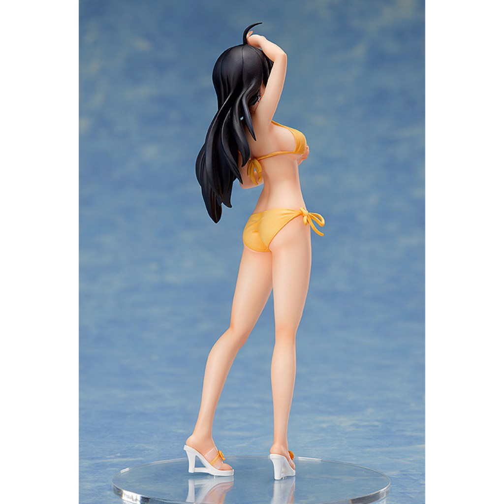 S-Style Shining Beach Heroines - Sonia Swimsuit Version