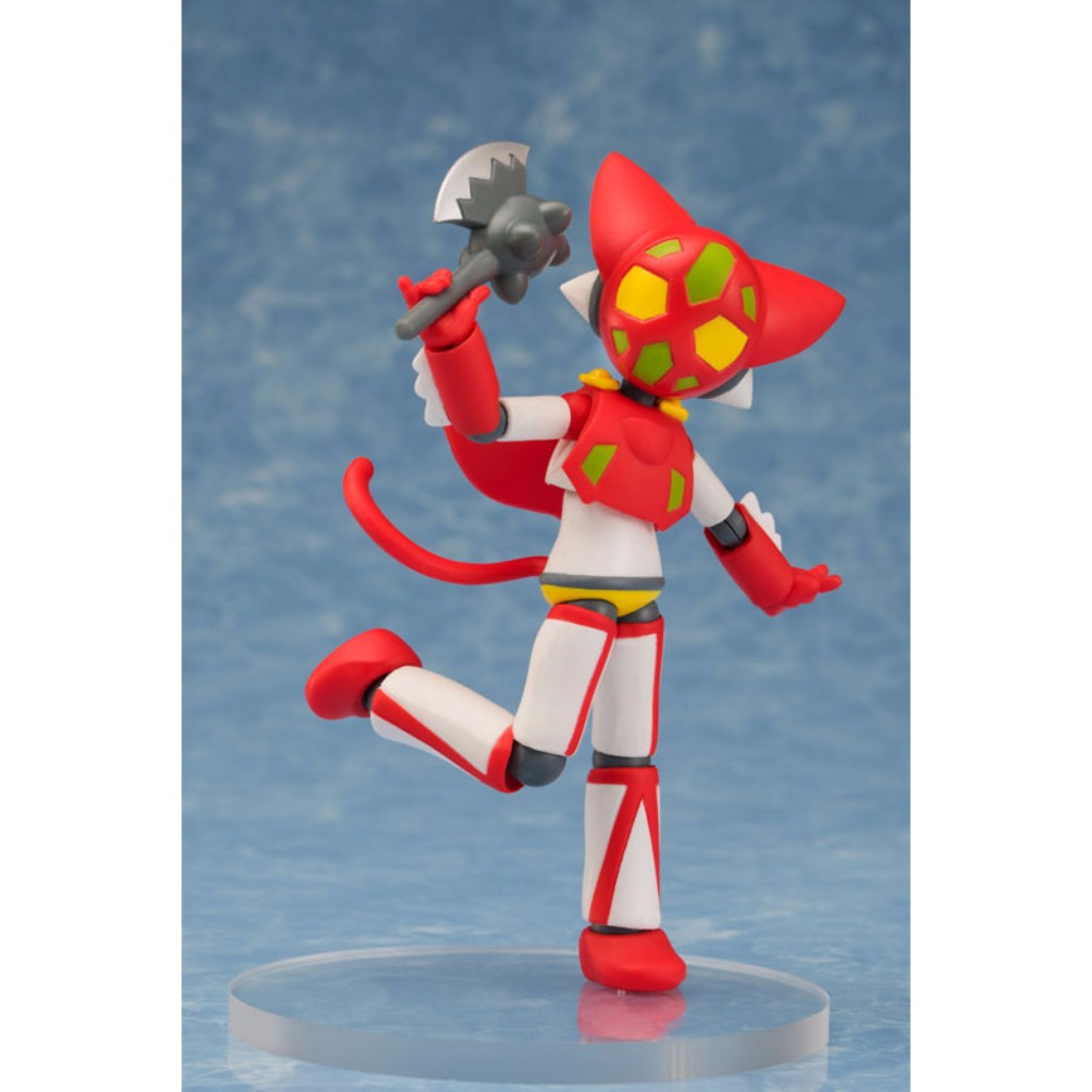 Moe Getter Robot - Getter 1 Action Figure