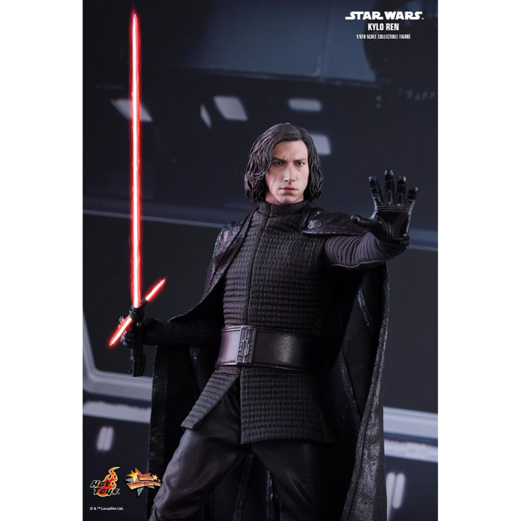 Hot Toys - MMS438 - Star Wars: The Last Jedi - 1/6th scale Kylo Ren