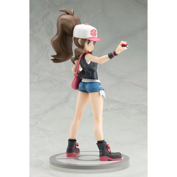 ARTFX J Pokemon - Hilda With Tepig