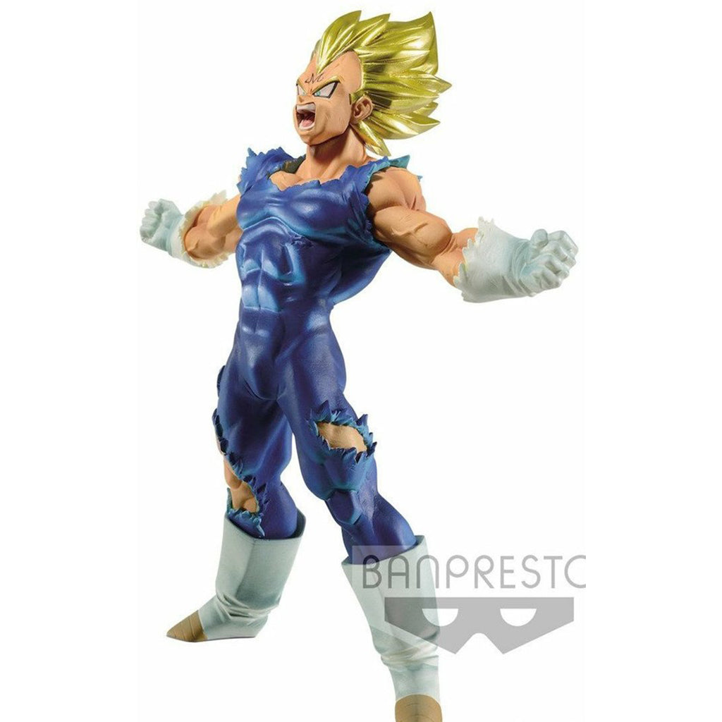 Dragon Ball Z - Blood of Saiyans - Vegeta SSJ (Majin)