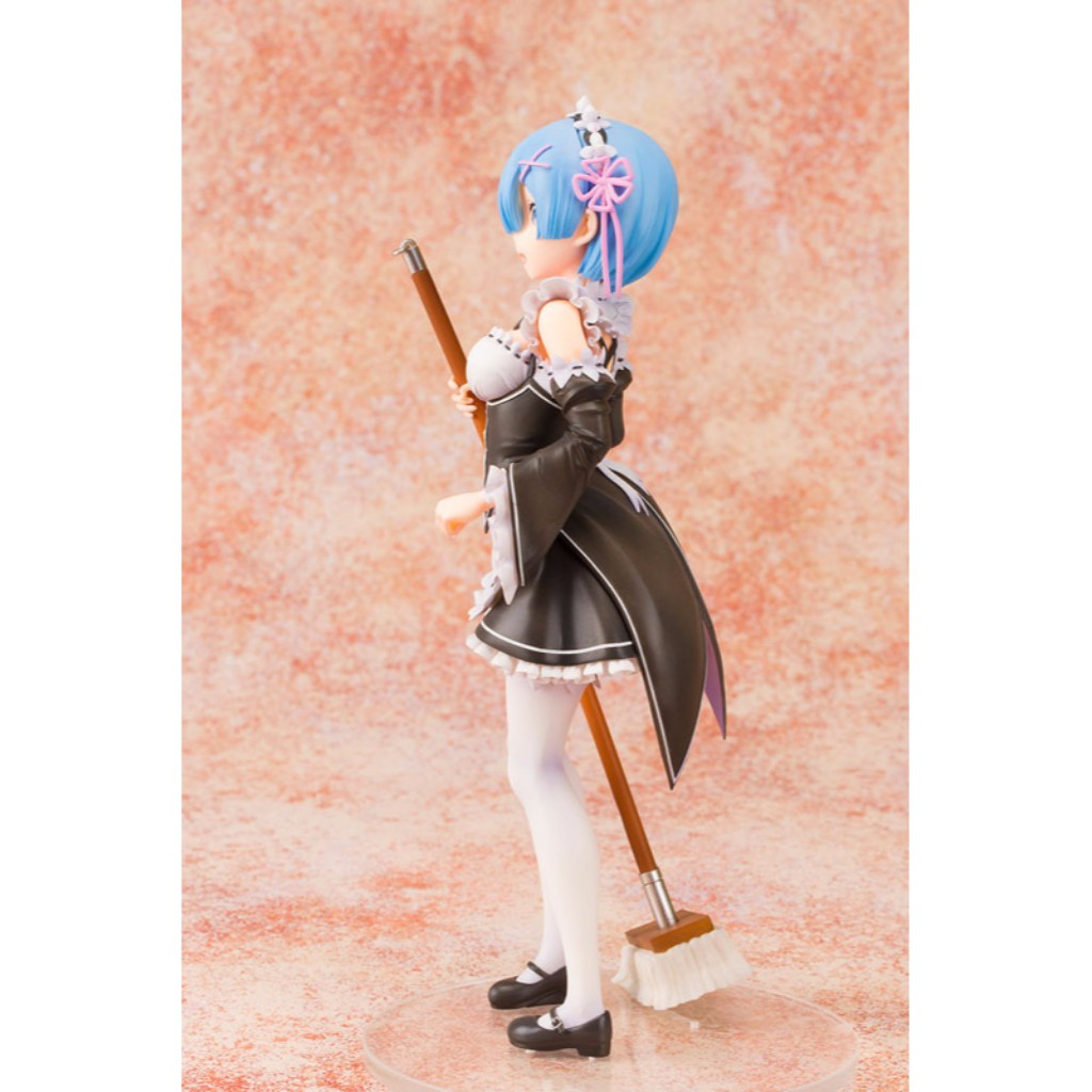 Re:Zero Starting Life In Another World - Rem Figure