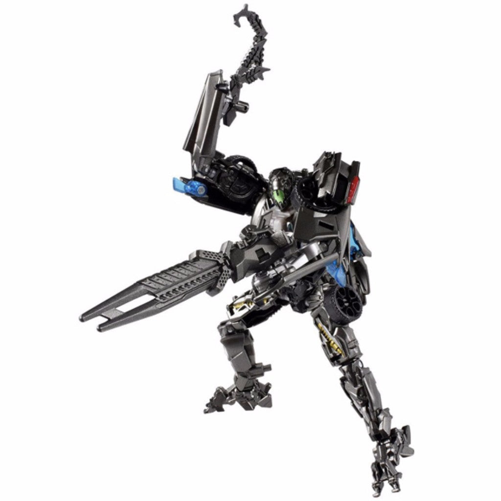 Transformers MB - MB-15 Lockdown