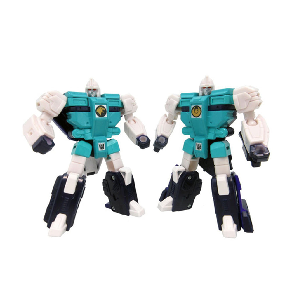 Transformers Legends - LG-61 Decepticon Clones Set