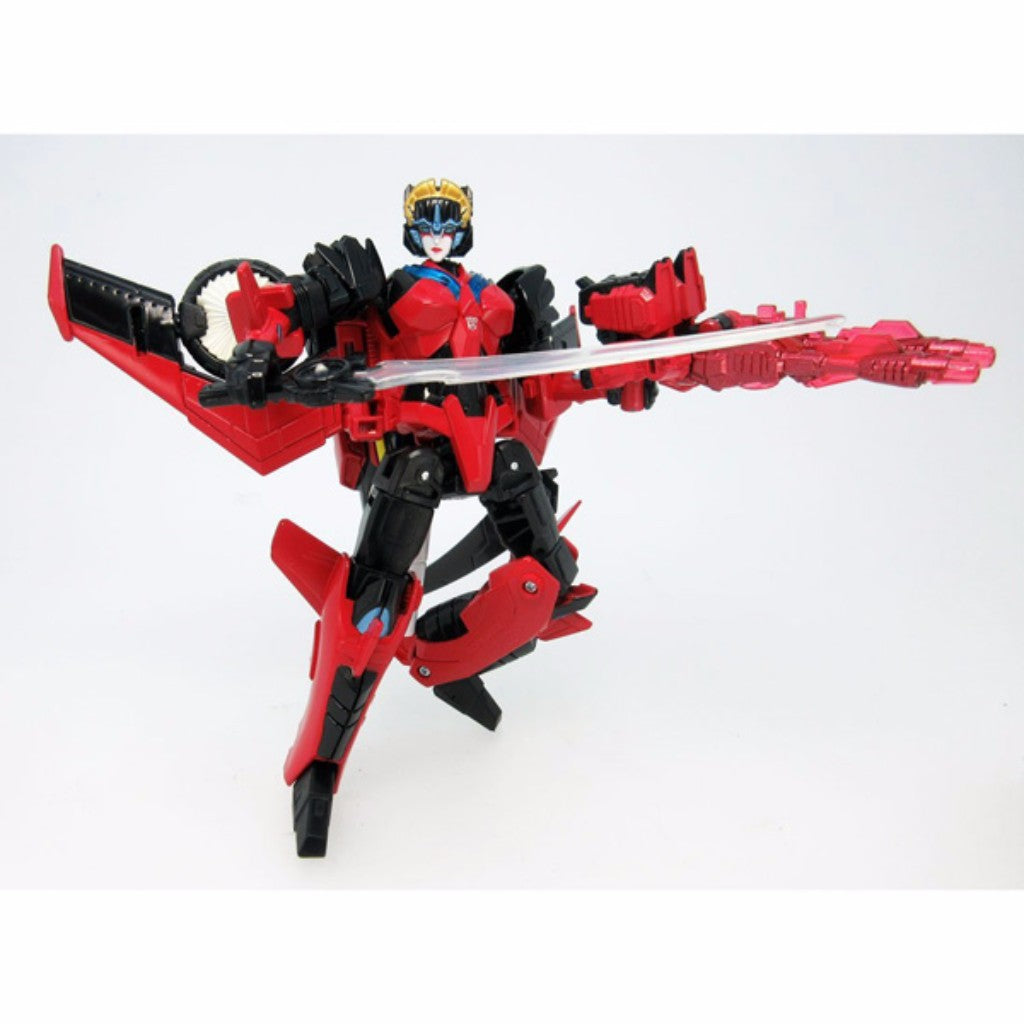 Transformers Legends - LG-62 Targetmaster Windblade