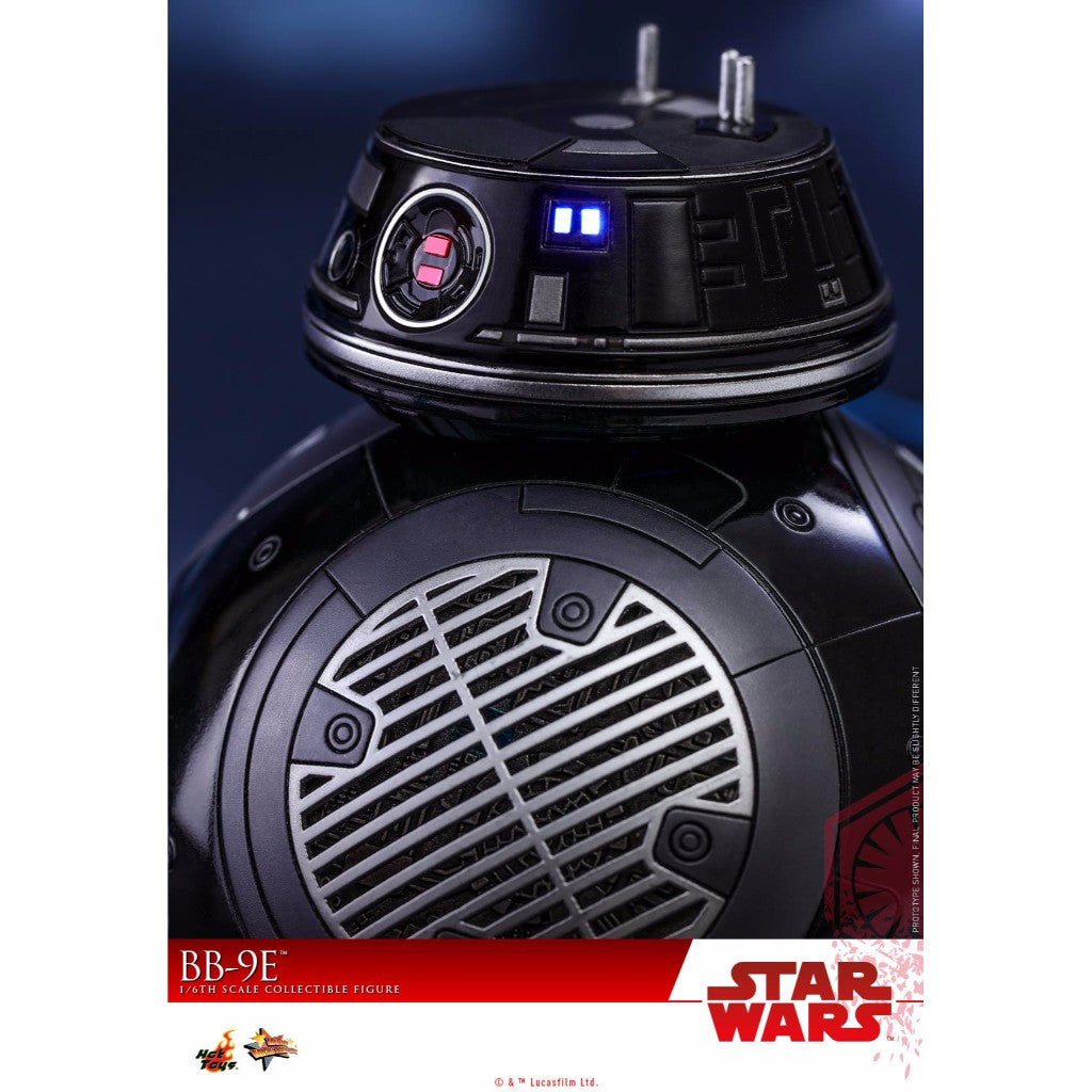Hot Toys – MMS441 – Star Wars: The Last Jedi – 1/6th scale BB-9E