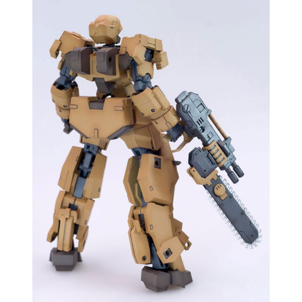 Frame Arms - Type 32 Model 5 Zenrai:RE Plastic Kit